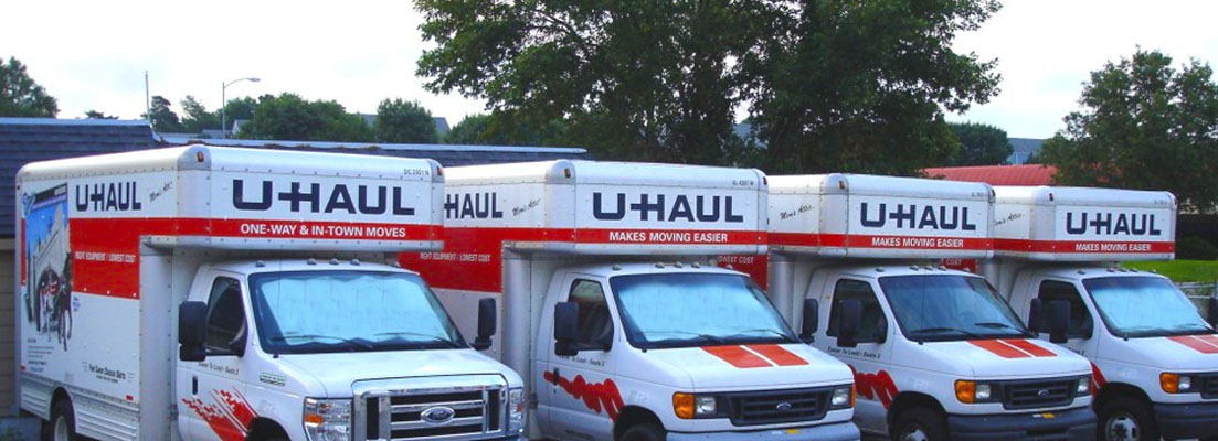 Uhaul Truck and Trailer Rentals - Tropicana Storage | Largo, FL